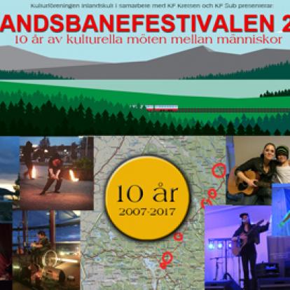 Inlandsbanefestivalen