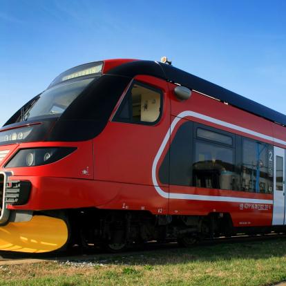 Grejdl train